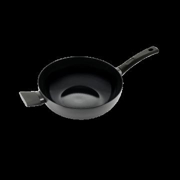Avon keramische wokpan 28 CM - Ergo greep