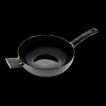Avon keramische wokpan 32 CM - Ergo greep