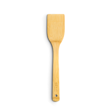 Preston keerspatel bamboe